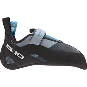 adidas Five Ten Hiangle Scarpe da arrampicata Uomo, lgtgre/boonix/vivtea